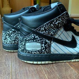 Nike dunk SB back to school